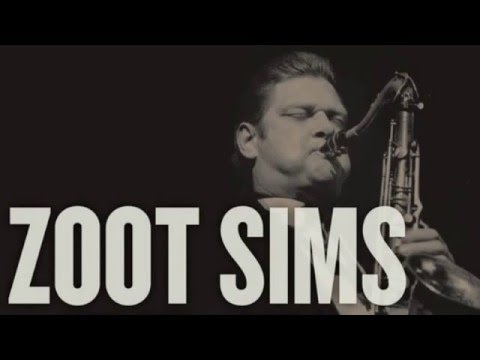 Zoot Sims - The Girl From Ipanema (Live)