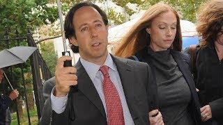 Convicted of Insider Trading: Kimelman