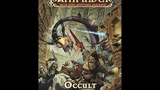 Download Pathfinder Roleplaying Game: Occult Adventures PDF EPUB