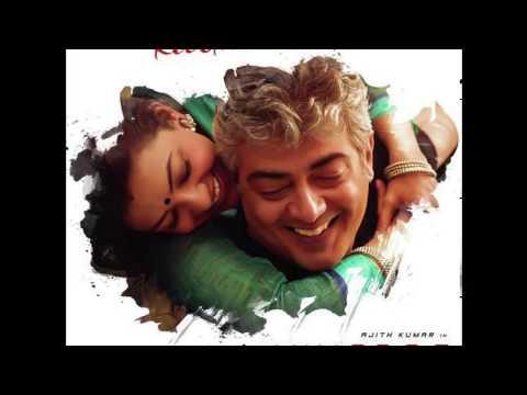 Vivegam - Kadhalaada Tamil Lyric - Ajith Kumar | Anirudh | Siva
