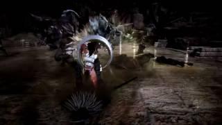 Kunoichi Awakening Trailer(Выход 28 Июля) + Witch Awakening Prewiew