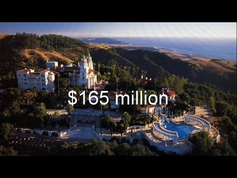 TOP 10 MOST EXPENSIVE HOUSES IN THE WORLD (2017 NEW)