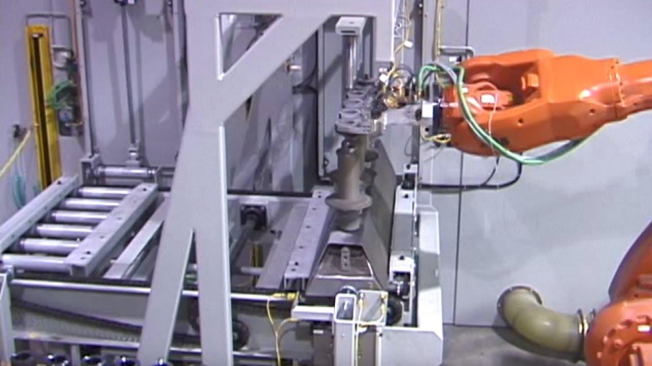 Thermal Spray Systems For Plasma Spray Hvof Spray Arc