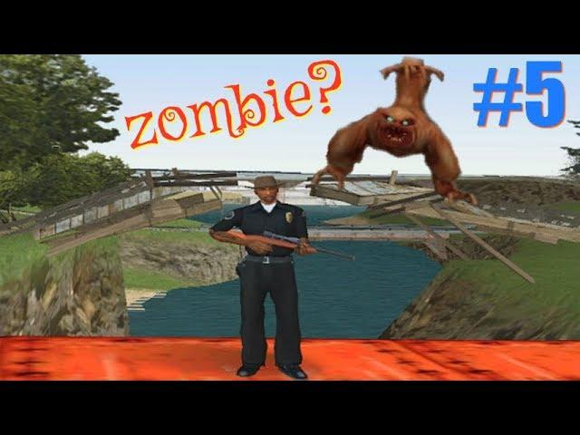 Неща, които може би не знаете за GTA San Andreas #5