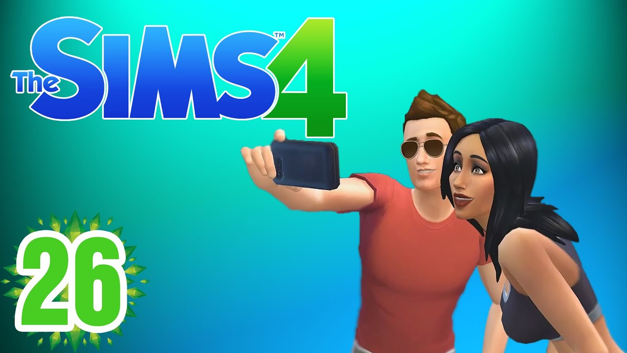 the sims 4 how to get logical