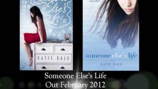 Someone Else's Life book trailer