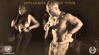 Iyanya Applaudise Canada Tour Episode 1 Montreal