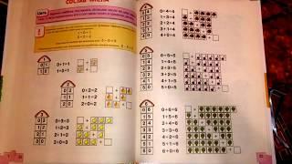 Поступаем в первый класс. Математика.