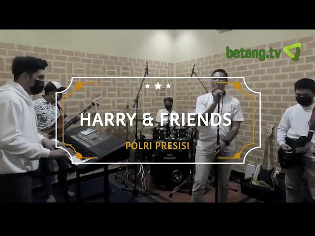 Presisi Polri by Harry Polda Kalteng & Friends #poldakalteng #polri