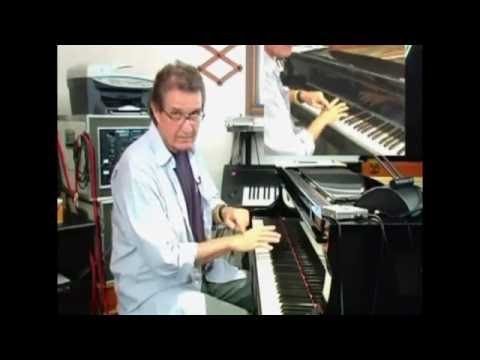 Don Grusin • Jazz Piano Master Class
