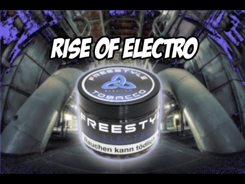 Rise Of Electro