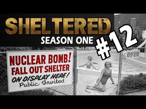 Let's Play Sheltered - Bundy Family - S1E12