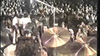 1975/4/13 日比谷野外音楽堂.