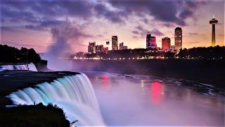 Amazing views in Niagara Falls New York 2017