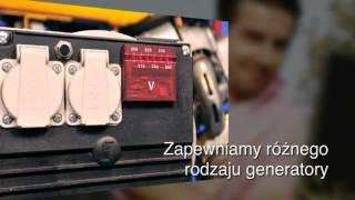 Agregat Pradotwórczy Łódź Eve Energy