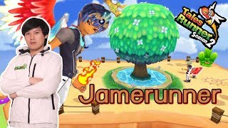 Talesrunner - Jamerunner Clip134 แปดเมตร ก้าวแรกไม่เป็นไร