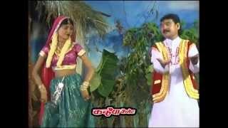 पिया बिंदिया लिवाये दे / बुन्देली लोकगीत / देशराज पटेरिया - लक्ष्मी त्रिपाठी