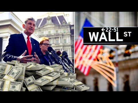 Journalist Can't Figure Out Why Dems Voted to Deregulate Wall Street