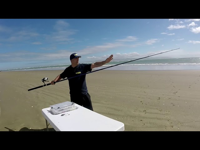 How To Put Your Rod Together