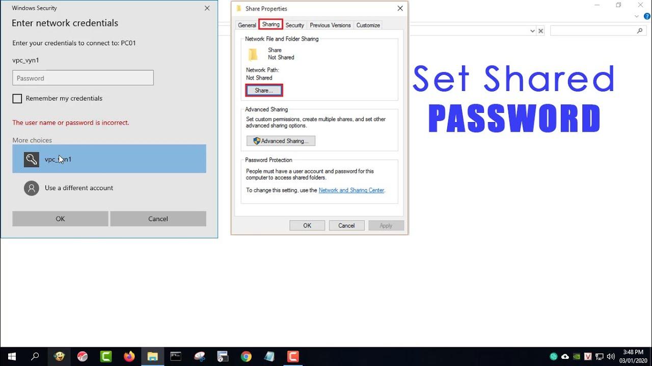 Cách Đặt Mật Khẩu Riêng Cho Từng Ứng Dụng Trong Windows 10 - AN PHÁT