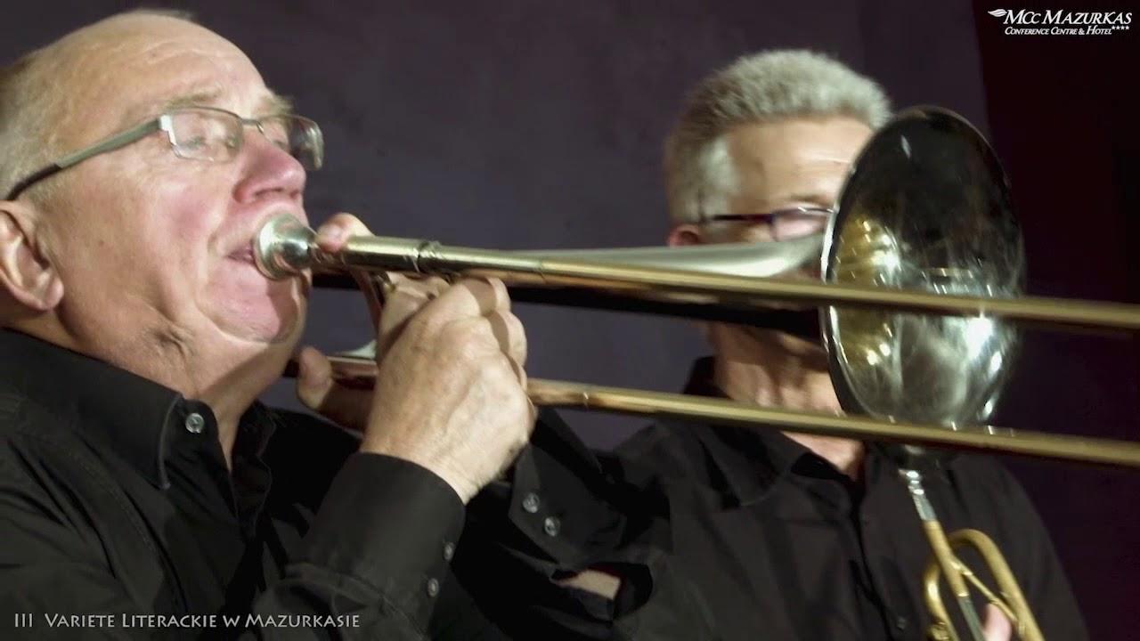 Variete literackie 3 Hotel Mazurkas -Old Jazz Band - standard