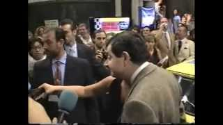 Mr. Bean en Madrid año 1997