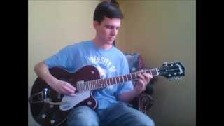 How Great Thou Art Vince Gill Instrumental