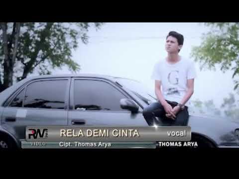 thomas-arya---rela-demi-cinta-[official-music-video-hd]