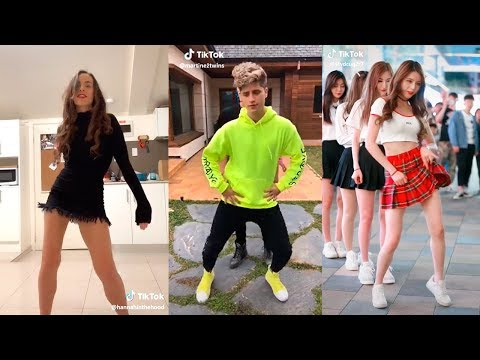 Superstar Mix Dance Challenge Tiktok&Musically Compilation - Best Dance Challenges 2019