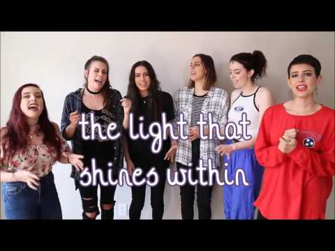 Cimorelli - Scars to Your Beautiful by...