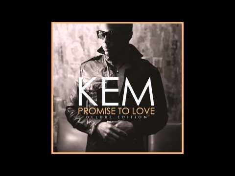 Saving My Love For You - KEM