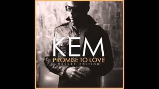 Saving My Love For You - KEM