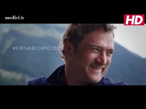Verbier Festival 2018: one-on-one with Renaud Capuçon