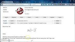 Zippen und Zusenden der MATLAB-Dateien