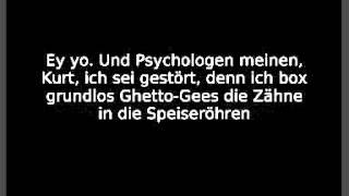 Ey yo Pt. 2 - Kollegah & Farid Bang (Lyrics On Screen) [JBG2]