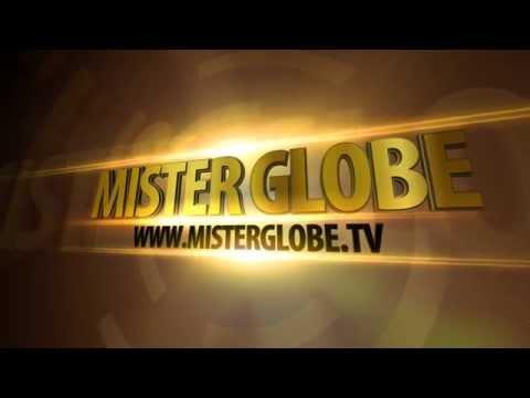 Teaser Mister Globe 2016