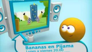 Cartoonito Spain - NEW !! - Launched - 1st September 2011