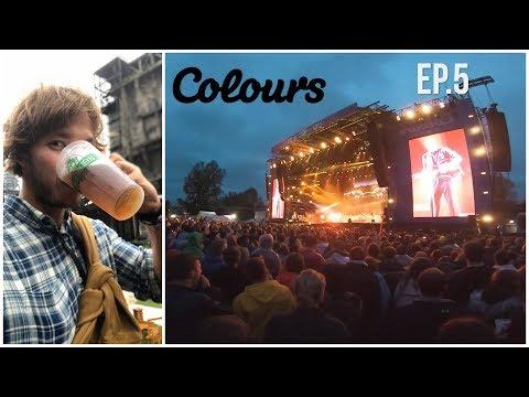 Best music festival in the Czech republic (HONEST VLOG)