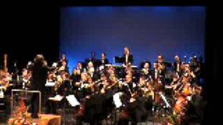 roses from the south, symphonic orchestra of Kalamaria, Thessaloniki,Greece
