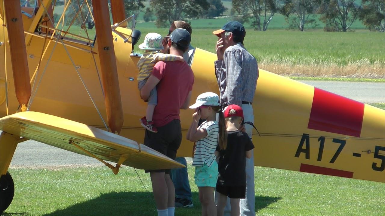 Clare Valley Aerodrome - Sponsors