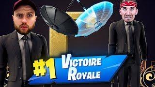 JE DÉBLOQUE ENFIN LES PARAPLUIES GRÂCE A CE TOP 1 EN MODE PACTOLE !! Fortnite Battle Royale