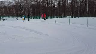 Snow Land Family Furano(5)