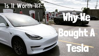 Top 10 Reasons Why The Tesla Model 3 Is Worth It