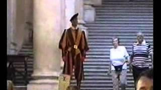 Ватикан. Что там внутри.(Видео на территори и внутри Ватикана., 2012-04-27T16:39:31.000Z)