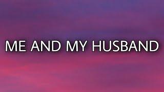 Mitski - Me And My Husband (Lyrics)