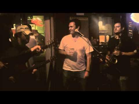 Hoboken Live bar