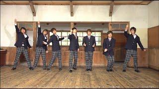 Kis-My-Ft2 / 「君を大好きだ」キスマイ制服ダンスMOVIE<初回盤>