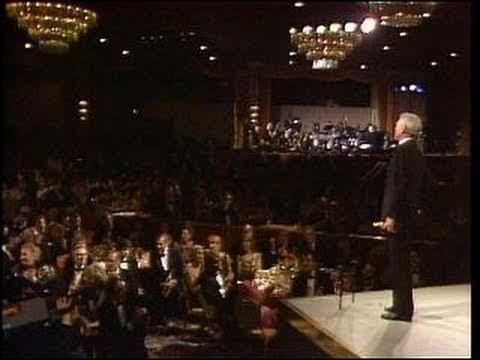 Paul Newman Receives Cecil B. DeMille Award - Golden Globes 1984