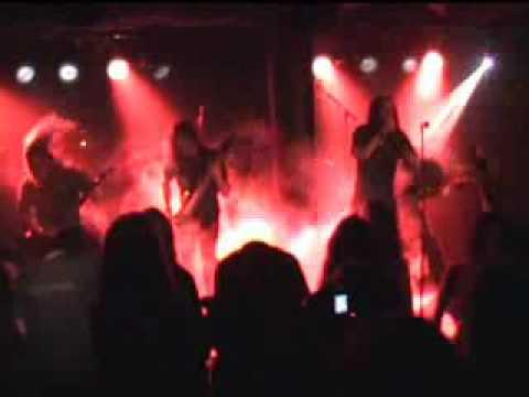Renascent - Through Darkness (live Nordicfest 2004)