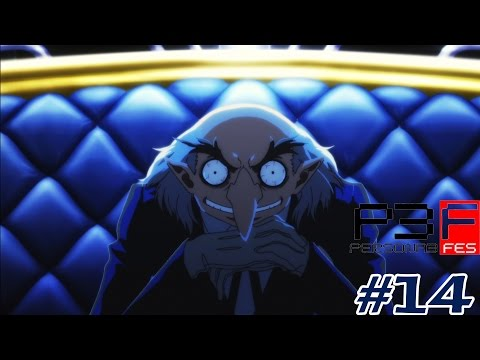 Persona 3 FES | Episode 14 :: Not So Funny